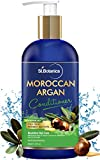 #7: StBotanica Moroccan Argan Hair Conditioner with Argan & Olive Oil (No SLS/Paraben) 300ml