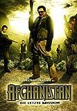 Afghanistan - Die letzte Mission - Michael Madsen, Gary Stretch, Steve Bacic, Chris Kramer, Francesco Quinn