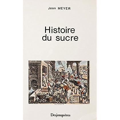 Histoire du sucre (Outremer)