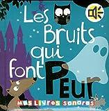 Image de BRUITS QUI FONT PEUR