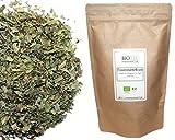 Frauenmantel-Tee -Bio (100g), Frauenmantelkraut, Kräutertee lose | aus kontrolliert biologischem Anbau | für ca. 60 Tassen Tee