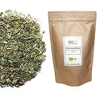 Frauenmantel-Tee -Bio (100g), Frauenmantelkraut, Kräutertee lose   aus kontrolliert biologischem Anbau   für ca. 60 Tassen Tee