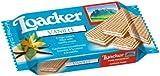 Loacker Vanilla Wafers 45 g (Pack of 25)