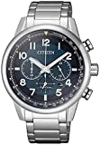 CITIZEN MILITARY CHRONO-gent CA4420-81L
