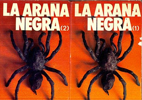 LA ARAÑA NEGRA (DOS VOLUMENES)