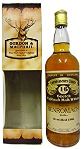 Benromach - Connoisseurs Choice - 1965 16 year old Whisky from Benromach