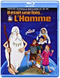 Érase una vez... el hombre / Once Upon a Time... Man - 3-Disc Box Set ( Il était une fois... l'homme ) ( Once Upon a Time ) [ Origen Francés, Ningun Idioma Espanol ] (Blu-Ray)