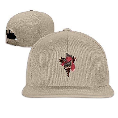 Roung final fantasy vii Logo Gorra de béisbol