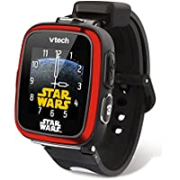 VTech - 194225 - Star Wars - Cam'Watch Collector Stormtrooper - Noir