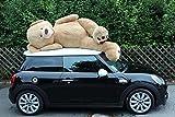 Sweety Toys 8018 ours de peluche teddy XXL geant 240 cm