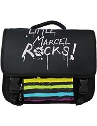 Little marcel - Cartable Little Marcel ref_syd28537-paint