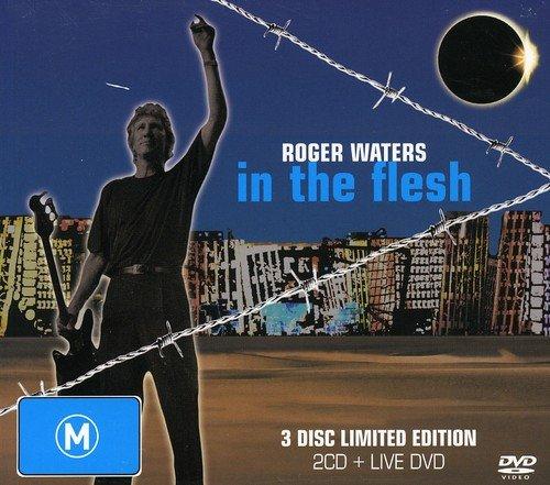 In The Flesh [2 CD + 1 DVD]