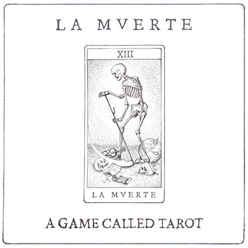 A Game Called Tarot