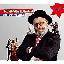 Rabbi Walter Rothschild and The Minyan Boys: Greatest Hits Volume 2