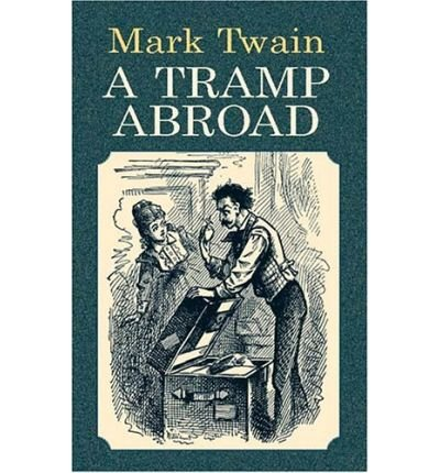 (A TRAMP ABROAD) BY Twain, Mark(Author)Paperback on (01 , 2003)
