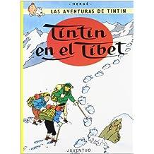 Tintin En El Tibet (Aventuras de Tintin)