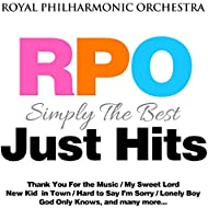 Royal Philharmonic Orchestra: Simply the Best: Just Hits