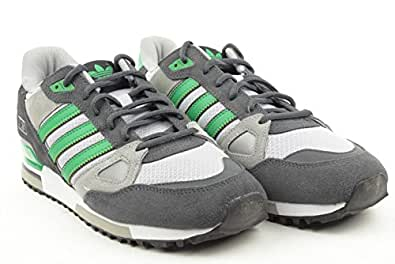 Adidas ZX 750 Schuhe dgh solid grey-green-mgh solid grey- 45 1/3