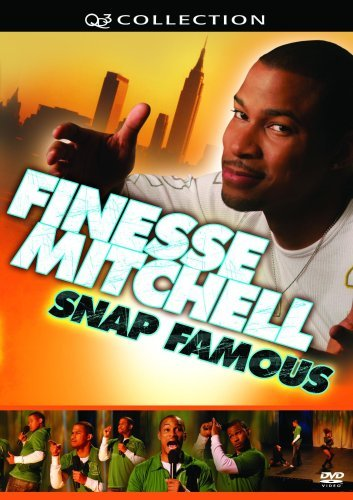 Finesse Mitchell: Snap Famous Finesse-snap