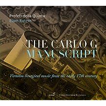 The Carlo G Manuscript
