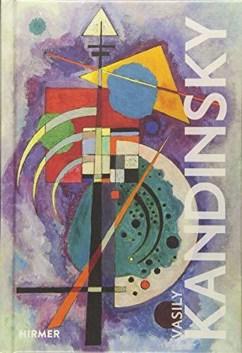 Vasily Kandinsky par Hajo Duchting