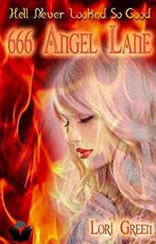 666 Angel Lane (English Edition) par [Green, Lori]