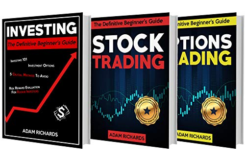 Day Trading Books: Investing Basics, Stock Market Trading, Options