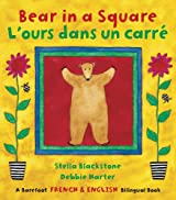 Bear in a Square/ L'ours dans le carre