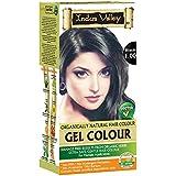Indus Valley Natural Hair Colour (Black)