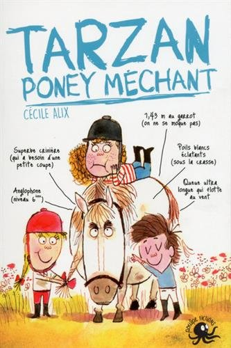 "<a href=""/node/16299"">Tarzan, poney méchant</a>"