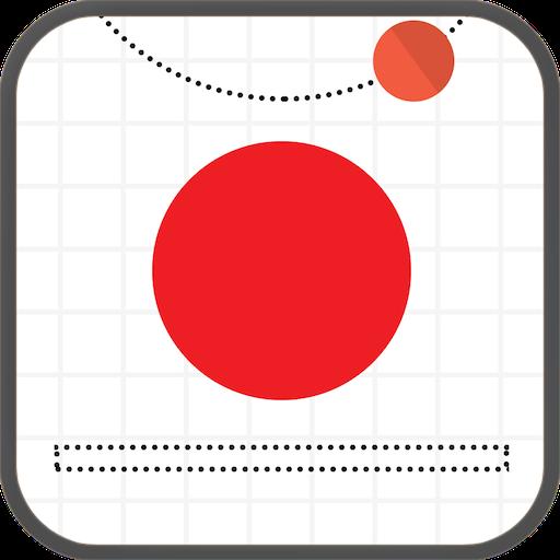 geometria-forme-spinny-con-magic-block-3d-circle-dash-arcade-game-gratuito-per-android-e-kindle-fire