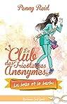 Le club des tricoteuses anonymes, tome 4 : La belle et le barbu par Reid