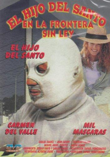 Hijo Del Santo Frontera Sin Ley [Edizione: USA]