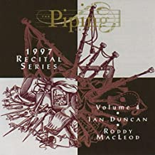 I'll Gang Nae Mair By Yon Toon / Mount Stewart House / The Lovat Scouts / Dornoch Links / Glengarry's March / The Man At The Loom