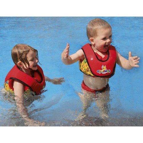 Swimy Schwimmhilfe (2 - 4 Jahre geeignet)