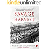 Savage Harvest: Stories of Partition