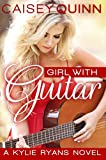Girl with Guitar (Kylie Ryans) by Caisey Quinn