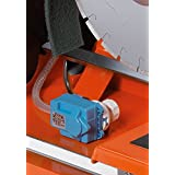 Wasserpumpe, ORIGINAL BATTIPAV. S1_850 L/H, Tauchpumpe, für Steinsägen & Fliesenschneidmaschinen & Steintrennmaschine mit Wasserwanne.