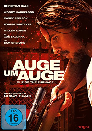 Bild von Auge um Auge - Out of the Furnace
