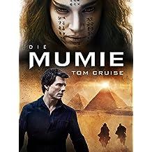 Die Mumie [dt./OV]
