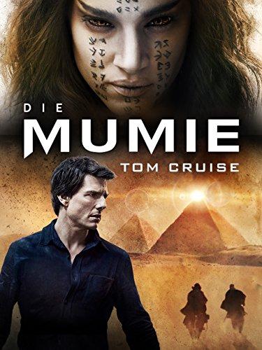 Die Mumie [dt./OV] (Die 1. Sofia)