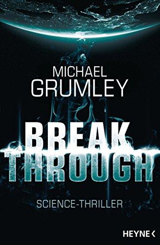 Grumley, Michael: Breakthrough