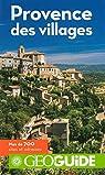 Provence des villages