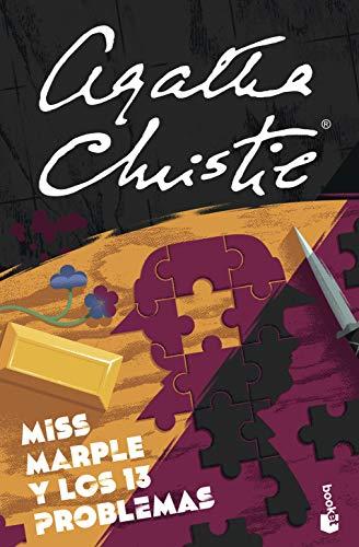 Miss Marple Y 13 Problemas