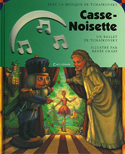 Casse-Noisette (1CD audio)