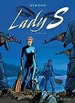 Lady S. - Tome 11 - La faille