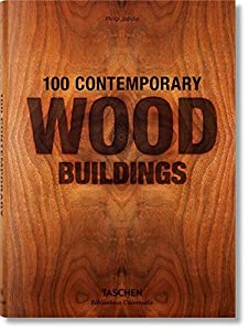 "Afficher ""100 contemporary wood buildings"""
