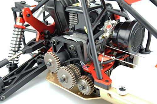 RC Auto kaufen Buggy Bild 5: 1:5 Pitbull X M*