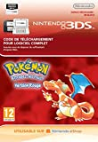 Pokémon Version Rouge [Nintendo 3DS - Version digitale/code] [Code jeu à télécharger]