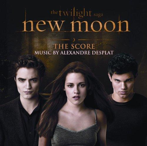 The Twilight Saga: New Moon - ...